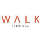 Walk London Square Logo