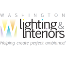 Washington Lighting and Interiors Square Logo
