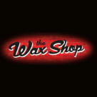 The Wax Shop Square Logo