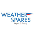 Weather Spares Square Logo