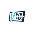 WeFix Square Logo