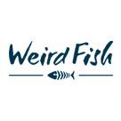Weird Fish Square Logo