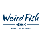Weird Fish Square Logo