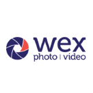 Wex Photo Video Square Logo