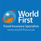 World First Travel Insurance Square Logo