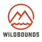 WildBounds Square Logo