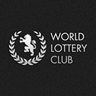 World Lottery Club Square Logo