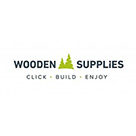 Wooden Supplies Square Logo