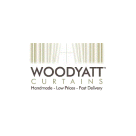Woodyatt Curtains Square Logo