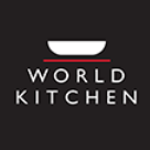 Corelle World Kitchen Square Logo