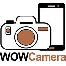 Wowcamera Square Logo