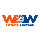 WoWtickets.football Square Logo