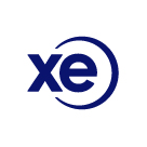 XE Money Transfer Square Logo