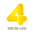 Xercise4Less Square Logo