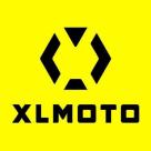 XL Moto Square Logo