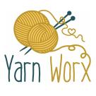 Yarn Worx Square Logo