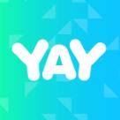 Yay Bingo Square Logo