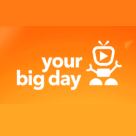Your Big Day Square Logo