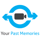 Your Past Memories Square Logo