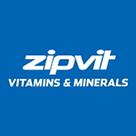 ZipVit Square Logo