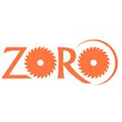 Zoro Square Logo