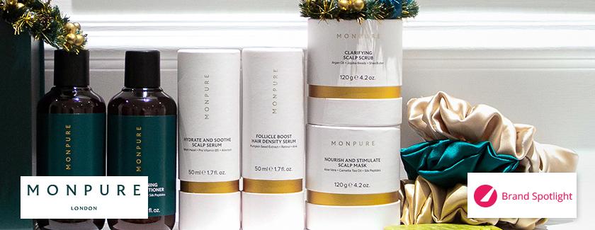 MONPURE Brand Spotlight Blog Banner