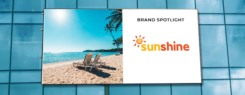 Sunshine.co.uk Brand Spotlight Blog Banner